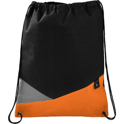 Picture of Non-Woven Mesh Drawstring Sportspack