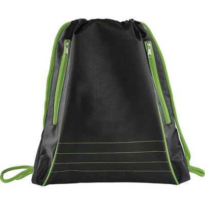 Picture of Neon Deluxe Drawstring Sportspack