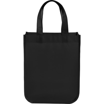 Picture of Small Laminated Shopper Tote