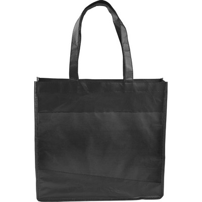 Picture of Laminated Non-Woven Convention Tote