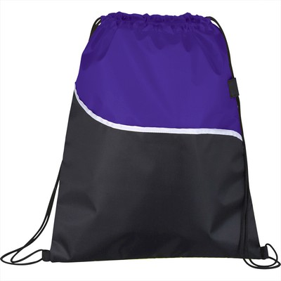 Picture of Wave Drawstring Sportspack