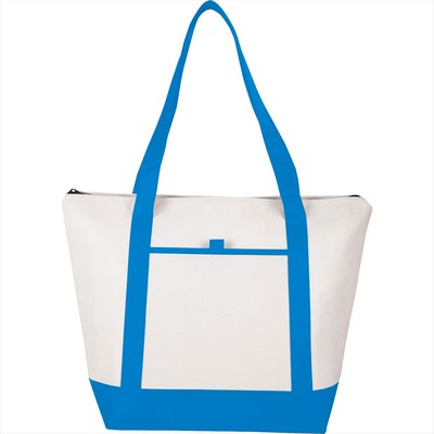 Picture of Lighthouse Non-Woven Boat Tote Cooler