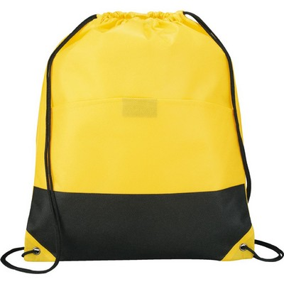 Picture of Coast Non-Woven Drawstring Sportspack