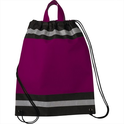 Picture of Small Non-Woven Drawstring Bag
