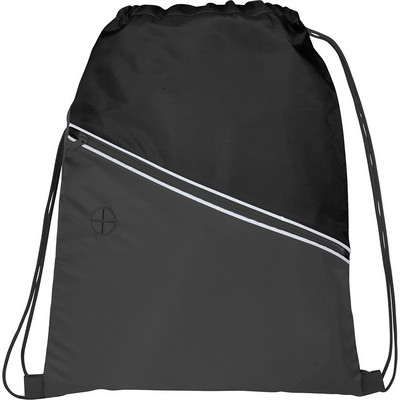 Picture of Railway Drawstring Sportspack
