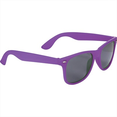 Picture of The Sun Ray Promotional Glasses - Matte