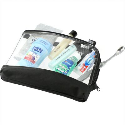 Picture of Clear Travel Pouch