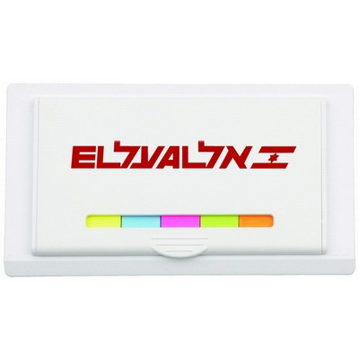 Picture of 7 Colors Sticky Notes