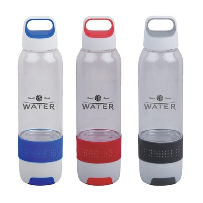 Picture of 500ml Sport Bottle with Cooling Towel