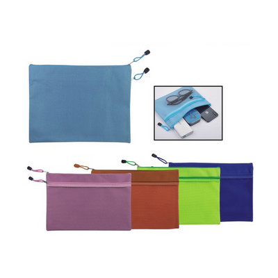 Picture of A5 Zippered Pouch