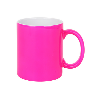 Picture of 300ml Neon MugColoured