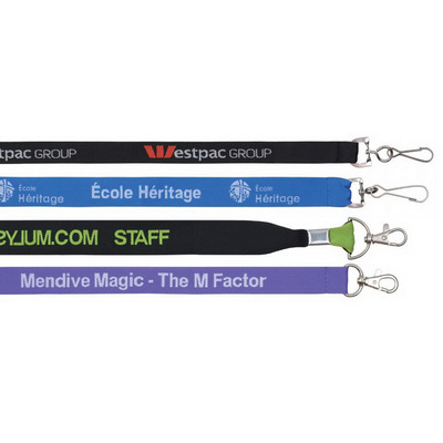 Picture of Woven Lanyard