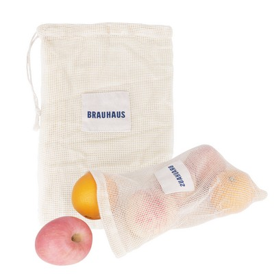 Picture of Organic Cotton Mesh Bag