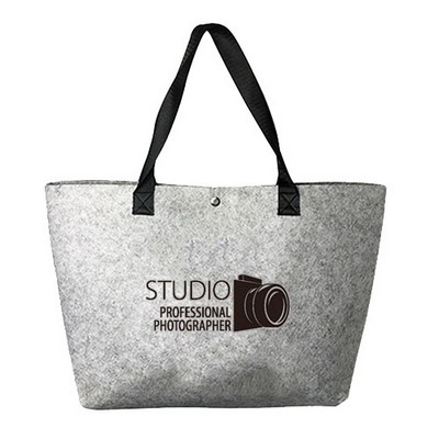 Picture of Felt Shopping Bag