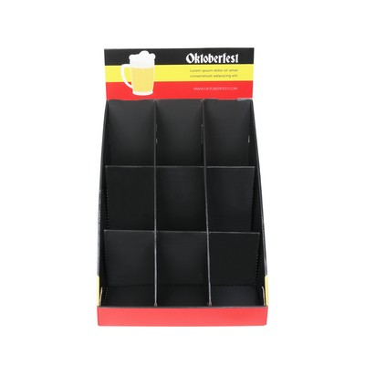 Picture of 9 Pockets Counter Display