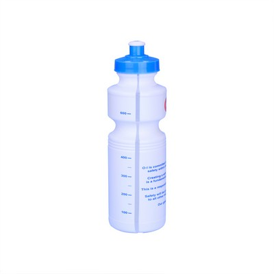 Picture of 750ml Drink Bottle with Measure Line