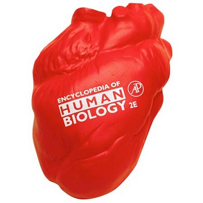 Picture of Small Heart Shape Stress Reliever