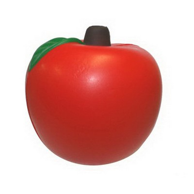 Picture of Apple Shape Stress Reliever
