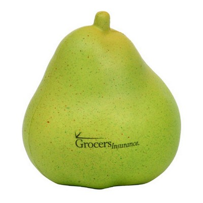 Picture of Pear Shape Stress Reliever