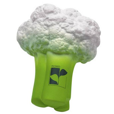 Picture of Cauliflower Shape Stress Reliever
