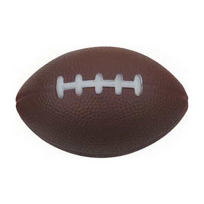 Picture of Rugby Shape Stress Reliever