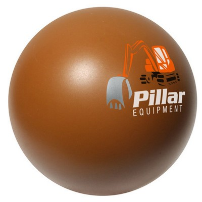 Picture of 80mm Baseball Shape Stress Reliever