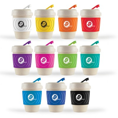Picture of Kick Cup Eco  Silicone Band