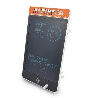 Picture of Zoom LCD Writing Tablet