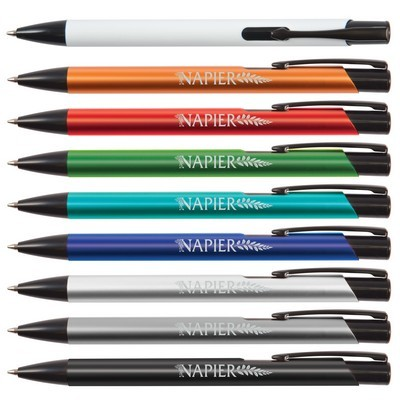 Picture of Napier Pen (Black Edition)