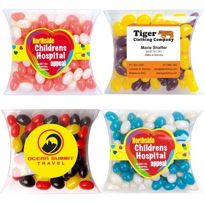 Picture of Corporate Colour Mini Jelly Beans in Pil
