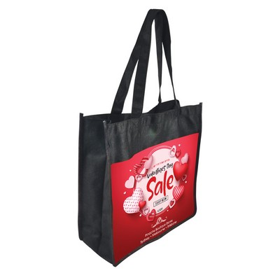 Picture of Cairo Non Woven Bag - Recycled PET 130GSM