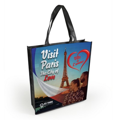 Picture of Paris Non Woven Bag