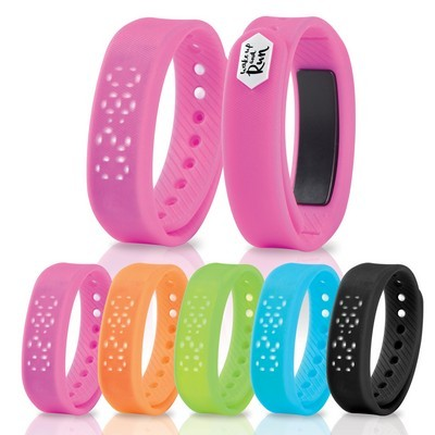 Picture of Stride Pedometer Bracelet 2.0