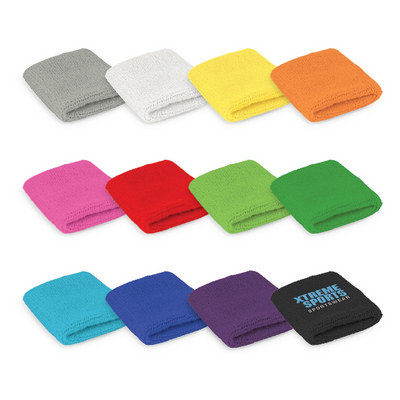 Picture of Wrist Sweat Band