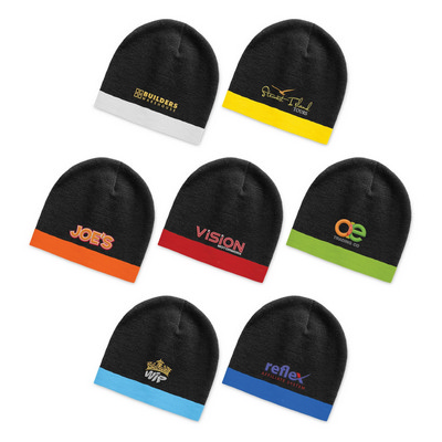 Picture of Commando Beanie - Two Tone