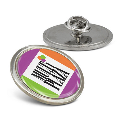 Picture of Altura Lapel Pin - Round Large