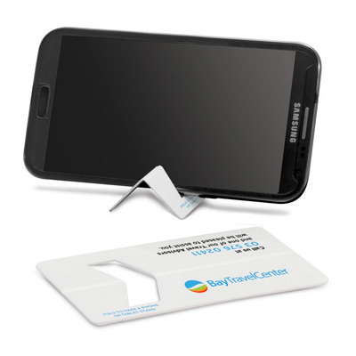 Picture of Business Card Phone Stand