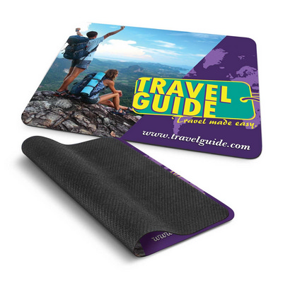 Picture of Travel Mouse Mat