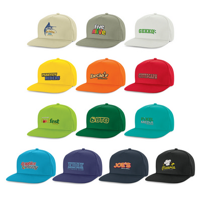 Picture of Chrysler Flat Peak Cap