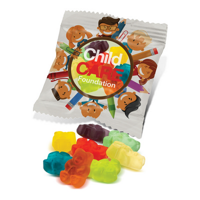 Picture of Gummy Bear Bag