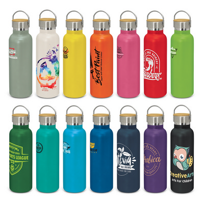 Picture of Nomad Deco Vacuum Bottle - Powder Coated