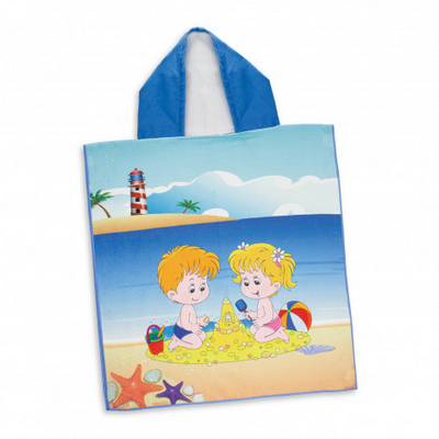 Picture of Kids Hooded Towel