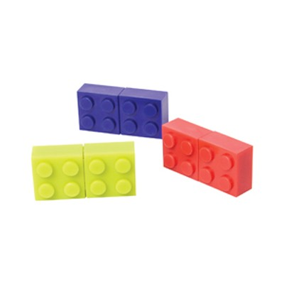 Picture of Building Block Flash Drive 32GB