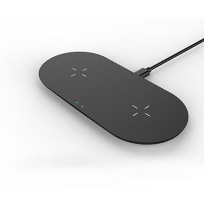 Picture of Duo Slim Fast Wireless Charger