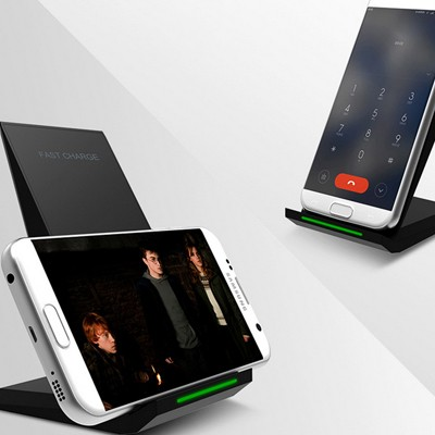 Picture of Dudley Fast Wireless Charge Stand