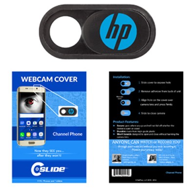 Picture of WebCam Cover Channel Phone