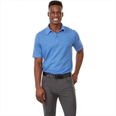 Picture of TIPTON Short Sleeve Polo - Mens