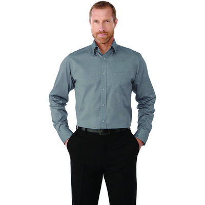 Picture of CROMWELL Long Sleeve Shirt - Mens