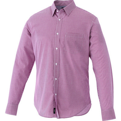 Picture of QUINLAN Long Sleeve Shirt - Mens