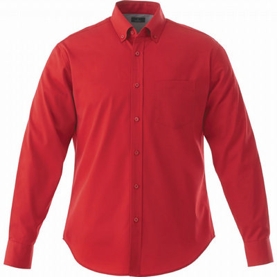Picture of WILSHIRE Long Sleeve Shirt - Mens